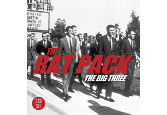 The Rat Pack - The Rat Pack - The Big Three (CD)