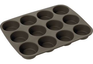LURCH 00085031 Flexiform American Muffinform 12er