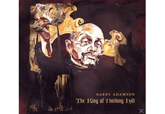 Barry Adamson - King Of Notting Hill [CD]