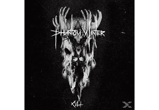 Phantom Winter - Cvlt - (Vinyl)