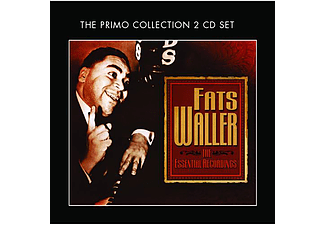 Fats Waller - The Essential Recordings (CD)