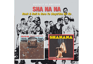 Sha Na Na - Rock & Roll Is Here To Stay!/Sha Na Na [CD]
