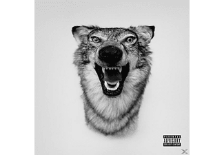 Yelawolf - Love Story [CD]