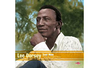 Lee Dorsey - Soul Mine-Greatest Hits [CD]
