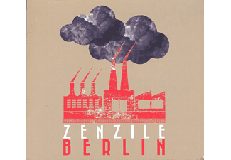 Zenzile - Berlin - (CD)