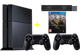 Sony PS4 Bundle Media Markt