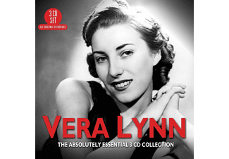 Vera Lynn - The Absolutely Essential (CD)
