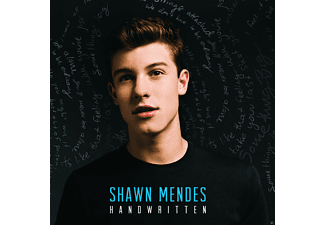 Shawn Mendes - Handwritten (Deluxe Edt.) - (CD)