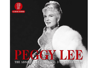 Peggy Lee - The Absolutely Essential (CD)