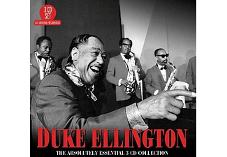 Duke Ellington - The Absolutely Essential 3 CD Collection (CD)