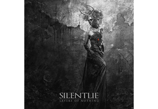Silentlie - Layers Of Nothing - (CD)