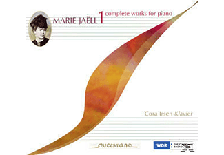 Cora Irsen - Jaëll: Complete Works For Piano 1 - (CD)