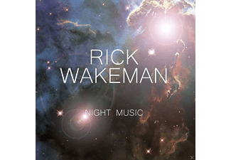 Rick Wakeman - Night Music - (Vinyl)