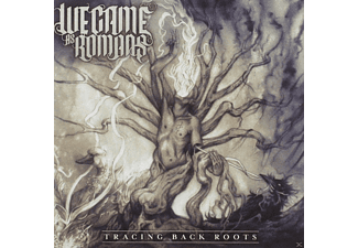 We Came As Romans - Tracing Back Roots - (CD)