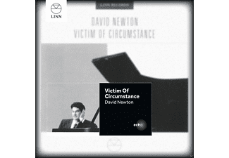 David Newton - Victim Of Circumstance [CD]