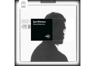 David Newtons - Eye Witness [CD]