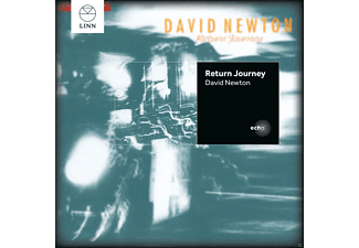 David Newton - Return Journey - (CD)