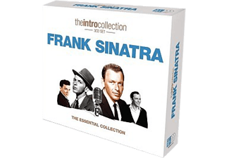 Frank Sinatra - The Reprise Collection (CD)