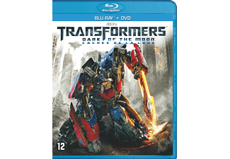 Tranformers 3: Dark Of The Moon | Blu-ray