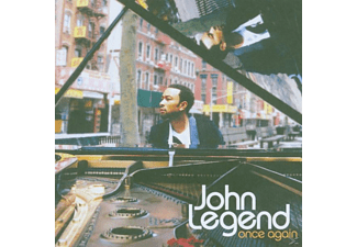 John Legend - Once Again - (CD)