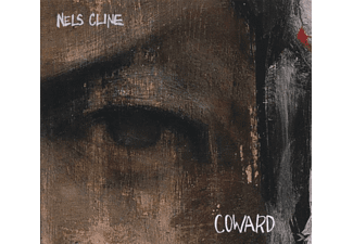 Nels Cline - Coward - (CD)