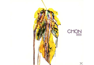 Chon - Grow - (CD)