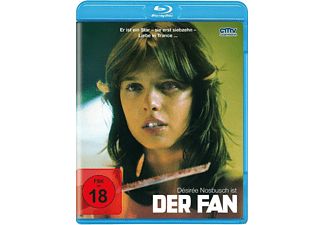 Der Fan [Blu-ray]