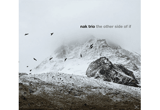 Nak Trio - The Other Side Of If - (CD)
