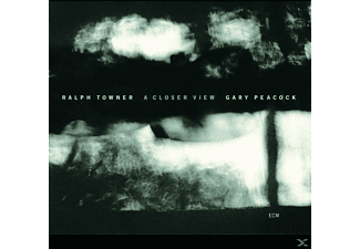 Ralph Towner, Peacock, Gary / Towner, Ralph - A Closer View - (CD)
