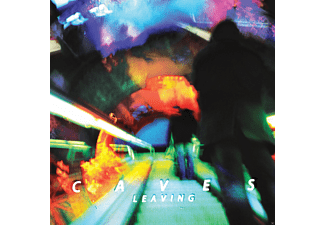 Caves - Leaving - (CD)