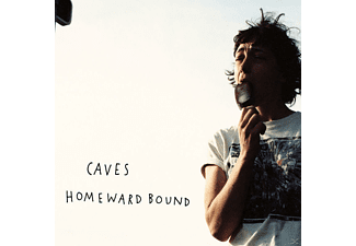 Caves - Homeward Bound - (CD)
