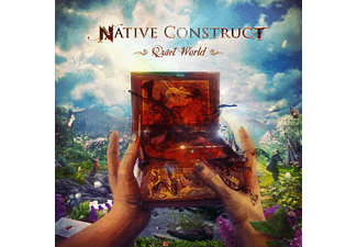 Native Construct - Quiet World [CD]