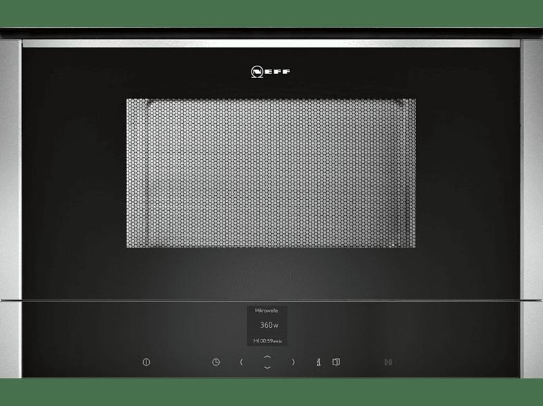 NEFF C17WR00N0 οικιακές συσκευές εντοιχιζόμενες συσκευές φούρνοι μικροκυμάτων οικιακές συσκευές