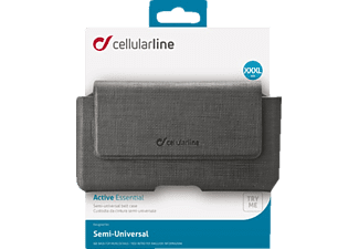CELLULAR LINE ACTIESSENTIALXXXL HORIZONTAL LEATHER CASE - (189845)