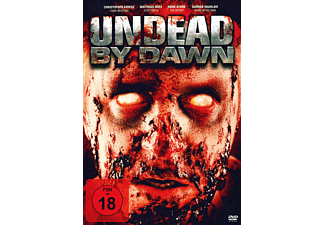 Undead by Dawn - (DVD)