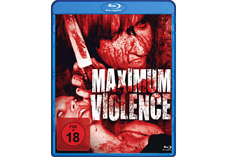 Maximum Violence - (Blu-ray)