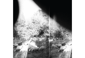 Godspeed You! Black Emperor - Asunder, Sweet And Other Distress - (CD)