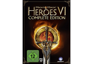 Might & Magic: Heroes VI Complete - PC