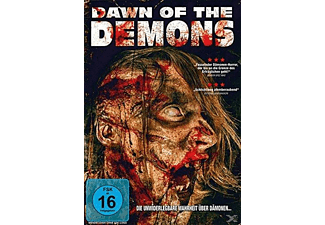 Dawn of the Demons [DVD]