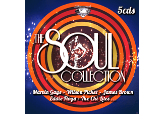 Various - The Soul Collection - (CD)