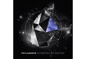Thyladomid - Interstellar Destiny [CD]