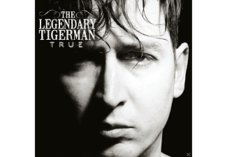 The Legendary Tigerman - True [CD]