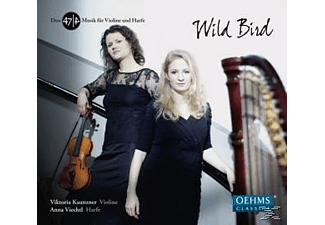 Kaunzner / Viechtl - Wild Bird - (CD)