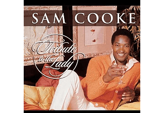 Sam Cooke - Tribute to the Lady (SACD)