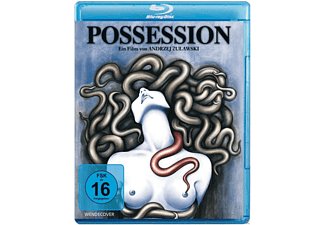 Possession - (Blu-ray)