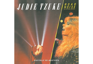 Judie Tzuke - Road Noise - (CD)