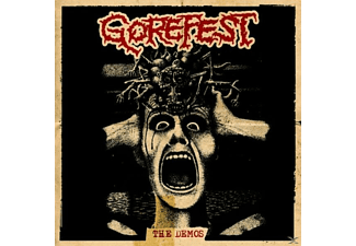 Gorefest - The Demos (Vinyl LP (nagylemez))