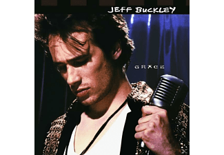 Jeff Buckley - Grace [SACD Hybrid]