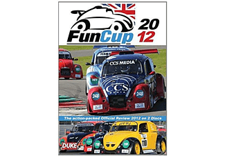 The Fun Cup 2012 [DVD]