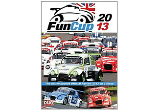 The Fun Cup 2013 - (DVD)